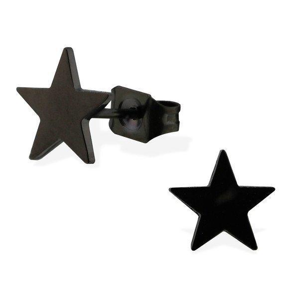 ABSOLUT4U Stål stjärna