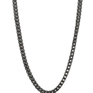AROCK Iggy Small Necklace Gun Metal