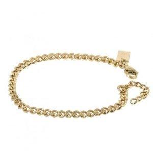 AROCK Ike Bracelet Gold