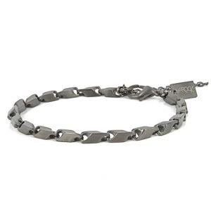 AROCK Maddox Bracelet Gunmetal