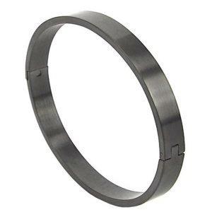 AROCK Wilmer Bracelet Gunmetal