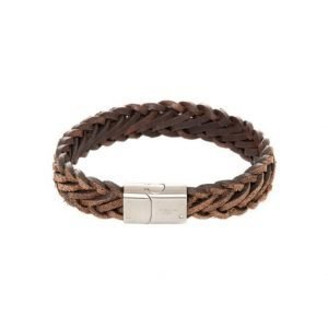 AROCK Zac Bracelet Brown