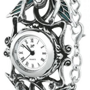 Alchemy Gothic Artemesia Bracelet Watch Rannekello
