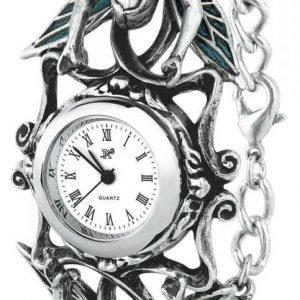 Alchemy Gothic Artemesia Bracelet Watch Rannekello