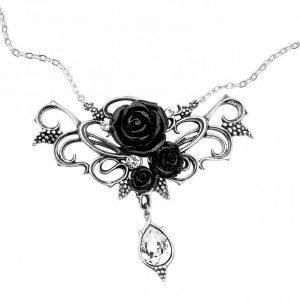 Alchemy Gothic Bacchanal Rose Kaulakoru