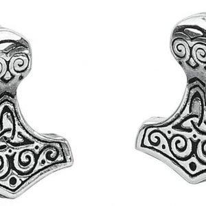 Alchemy Gothic Hammer Korvanappi