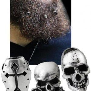 Alchemy Gothic Janus / Coffin / Alchemist Hiuskoru