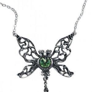 Alchemy Gothic Le Fantome Vert Kaulakoru