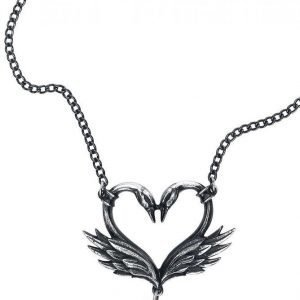 Alchemy Gothic The Black Swan Romance Kaulakoru