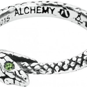 Alchemy Gothic The Sophia Serpent Sormus