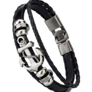 Armband ankare
