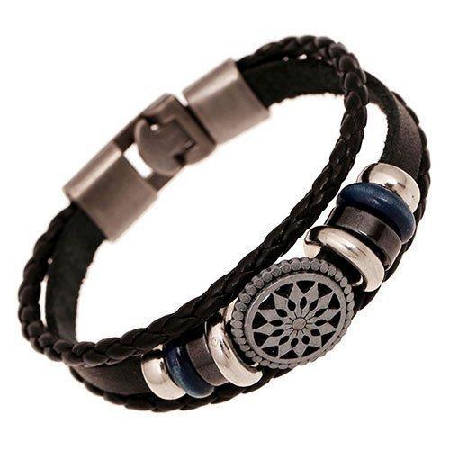 Armband unisex Läder