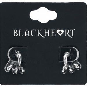 Blackheart Claw Korvanappi