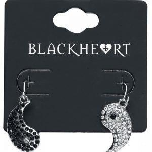 Blackheart Yin & Yang Korvakoru