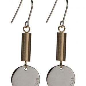 Bud to Rose Wang Earring Stainless Steel korvakorut