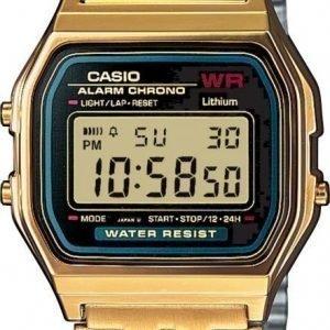 Casio A159WGEA-1EF kello