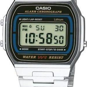Casio A164WA kello