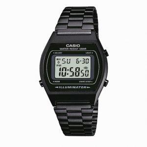 Casio B640WB-1AEF Kello Black