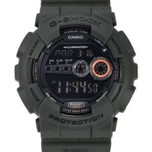 Casio G-Shock rannekello