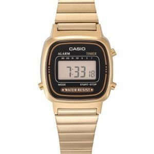 Casio Retro rannekello