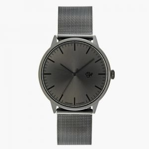 CheapO Nando Metal Watch