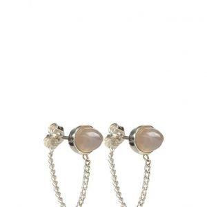 Cornelia Webb Charmed Agate Chain Earring korvakorut
