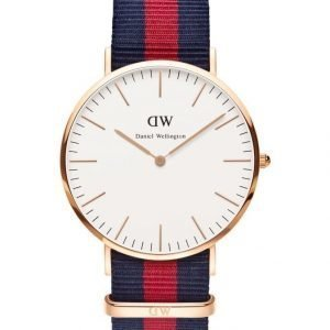 Daniel Wellington 0101DW Oxford Rannekello