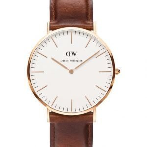 Daniel Wellington 0106DW St Andrews Rannekello