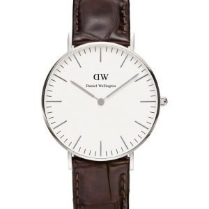 Daniel Wellington 0610DW York Rannekello