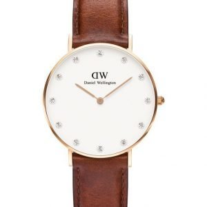 Daniel Wellington 0950DW St Andrews Rannekello