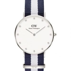 Daniel Wellington 0963DW Glasgow Rannekello