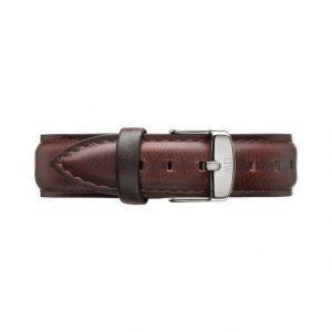 Daniel Wellington Classic Bristol 0811DW Vaihtoranneke 18 mm