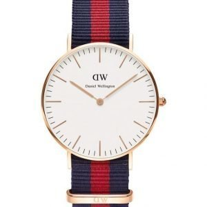 Daniel Wellington Classic Oxford Lady 0501DW Rannekello