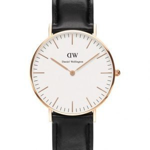 Daniel Wellington Classic Sheffield 0508DW Rannekello