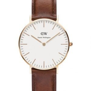 Daniel Wellington Classic St Andrews Lady 0507DW Rannekello