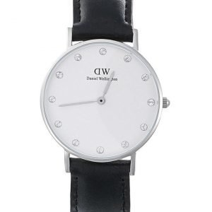 Daniel Wellington Classy Sheffield rannekello 34 mm