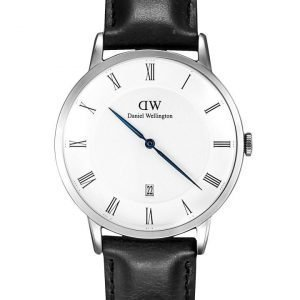 Daniel Wellington Dapper Sheffield rannekello