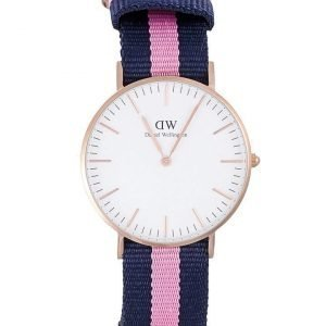 Daniel Wellington Winchester Rose rannekello 36 mm