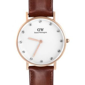 Daniel Wellington rannekello