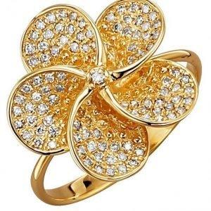 Diemer Diamant Naisten Sormus