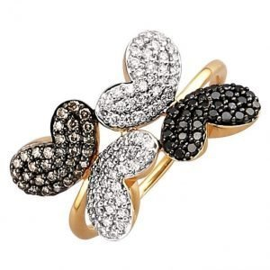 Diemer Diamant Perhossormus Keltainen