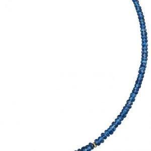 Diemer Farbstein Kaulakoru Sininen