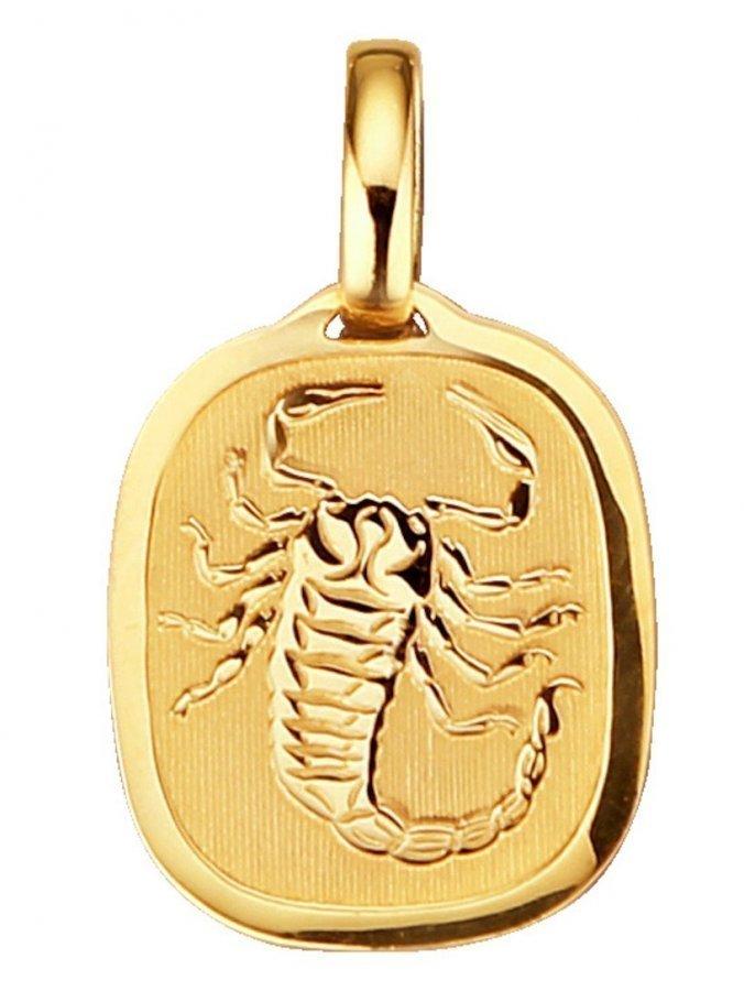 Diemer Gold Horoskooppiriipus Keltainen - Korukauppa24.fi c245b0b80b