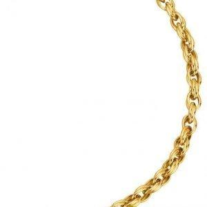 Diemer Gold Kaulaketju Keltainen