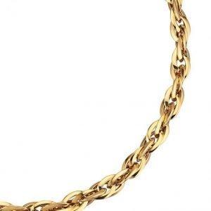 Diemer Gold Kaulakoru Keltainen