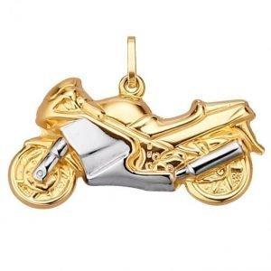 Diemer Gold Moottoripyöräriipus Kaksivärinen