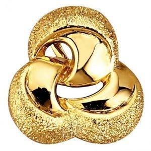 Diemer Gold Riipus Keltainen