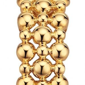 Diemer Gold Riipus Kullanvärinen