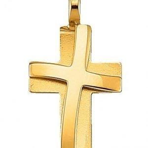 Diemer Gold Ristiriipus Keltainen