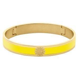 Dyrberg / Kern Pennika I Rannekoru Kulta / Keltainen